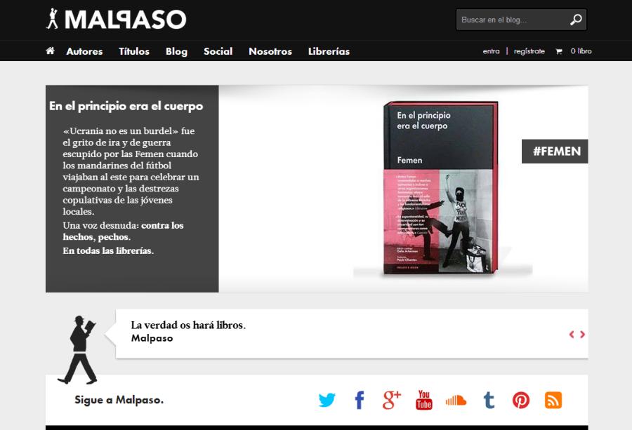 Malpaso_Editorial