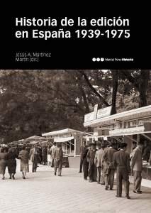 Historia de la edición en España