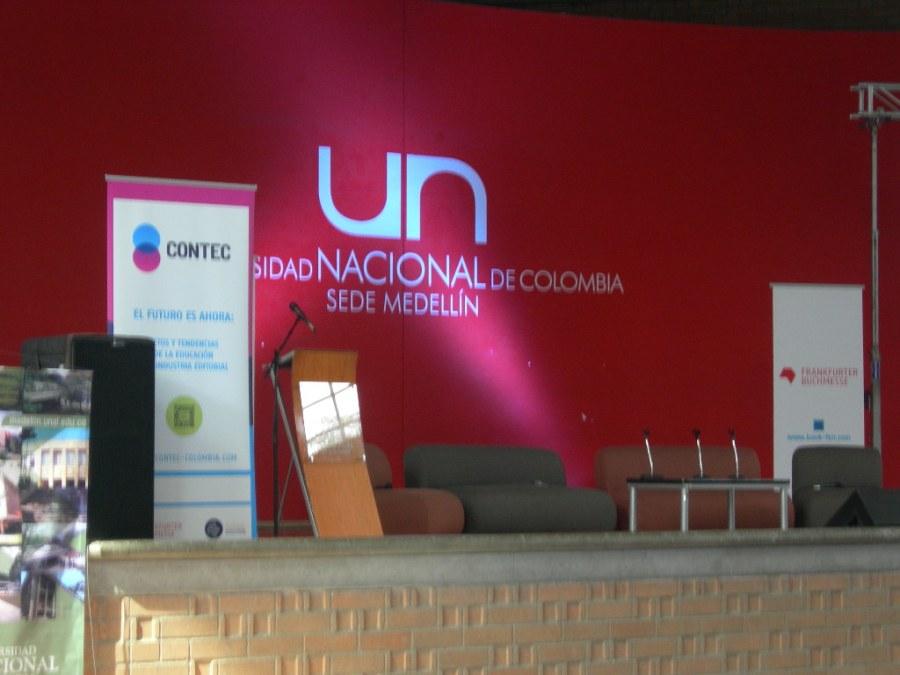 Foto: cortesía de Unimedios, Marifé Boix García y Ricardo Costa.