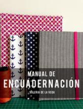MANUAL ENCUADERNACION